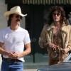 Jared Leto gra transwestytę wnowym filmie