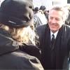 Dustin Hoffman wbiograficznym filmie oLance'u Armstrongu