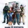 Rare Exports: AChristmas Tale