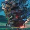 Ruchomy zamek Hauru – recenzja filmu