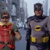 Historia filmowego Batmana