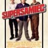 Supersamiec-  recenzja filmu